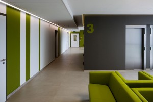 <strong>Groupama székház &#8211; A épület<span><b>in</b>Irodaház </strong><i>&rarr;</i>