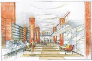 <strong>XVII. kerületi Polgármesteri Hivatal belsőépítészet<span><b>in</b>Belsőépítészet </strong><i>&rarr;</i>