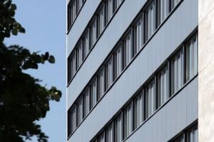 <strong>Groupama székház – B épület<span></strong><i>→</i>