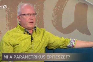 <strong>Hír TV Paletta című műsor: Mi a parametrikus építészet?<span></strong><i>→</i>