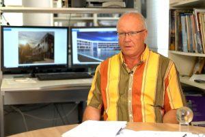<strong>TV2 interjú Kolba Mihállyal: A modern építészet egyik új formája: a parametrikus építészet<span></strong><i>→</i>