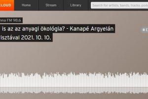 <strong>Manna FM interjú: Mi is az az anyagi ökológia?<span></strong><i>→</i>